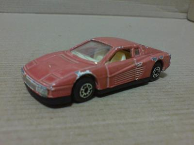 MToy-Ferrari Testarossa