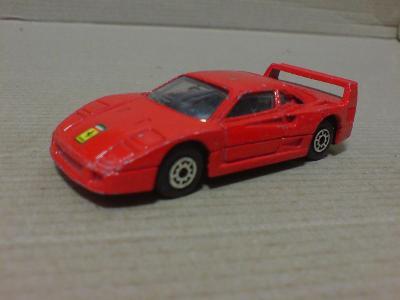 MToy-Ferrari F 40