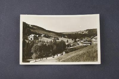 Pohlednice Krkonoše