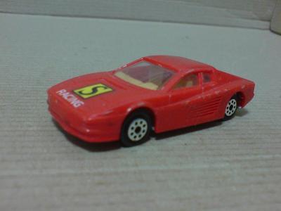 Novacar-Ferrari