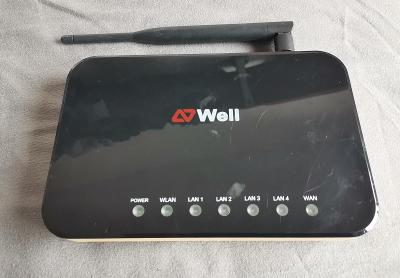 Wifi Router Well