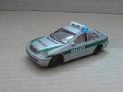 Hongwell-Mercedes Benz C Class