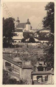 Hranice na Moravě / Mährisch Weisskirchen