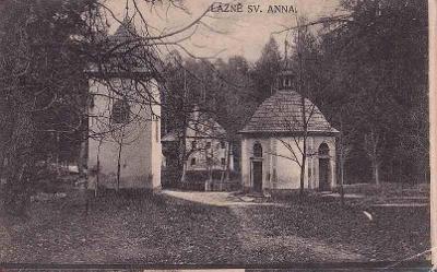 LÁZNĚ SV.ANNA - KAPLE -8-WY35