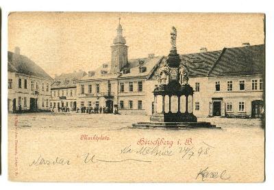 Doksy, Česká Lípa