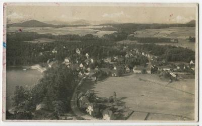 Doksy - Staré Splavy, Česká Lípa