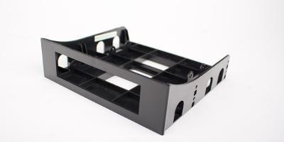 Montážní modul do 5,25 pozice pro 3.5 zařízení