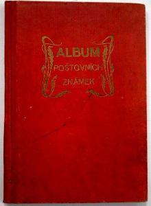 Nejnovější ALBUM poštovních známek (6918)