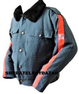 Bomber FPS - Federalní policie - ČSFR - ORIGINÁL - S vložkou a límcem