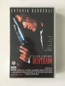 VHS Desperado