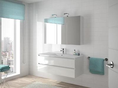 Koupelnová sestava ALMA (22725A) DOPRAVA ZDARMA