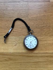 Kapesní hodinky Omega, N199*