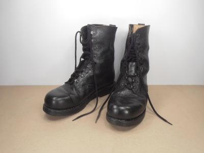 Vojenské boty - Bundeswehr
