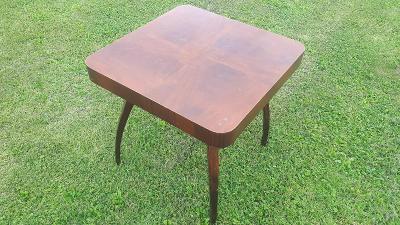 J.HALABALA   stůl, stolek - pavouk