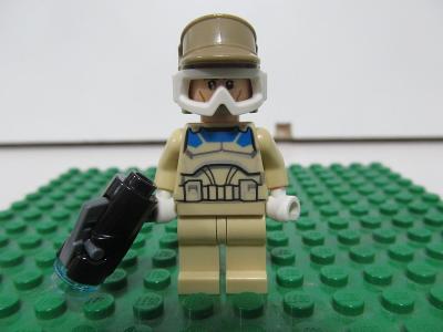 LEGO STAR WARS figurka  Clone Trooper Clone Wars