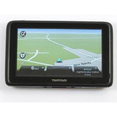 GPS navigace TomTom GO1005T Europe