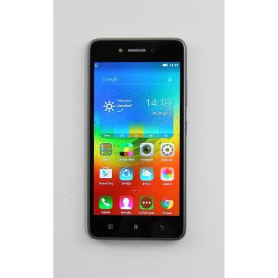 Mobilní telefon S90 Graphite Gray Dual SIM
