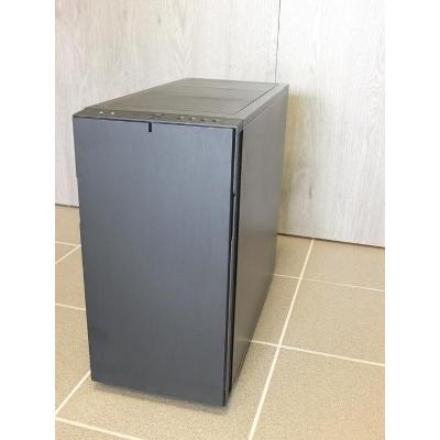 PC sestava AMD herní
