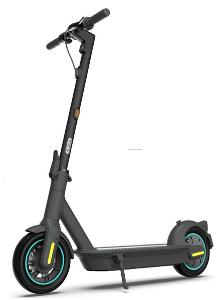 Segway Ninebot MAX G30D II E-Scooter, téměř nová, najeto 422 km