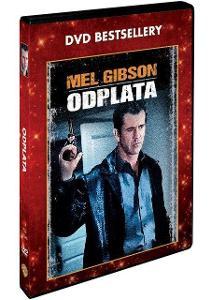 ODPLATA (1999) (DVD) - DVD BESTSELLERY