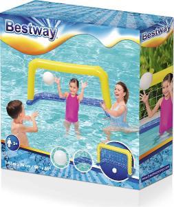 Bestway 52123 vodní polo set