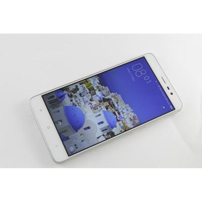 Mobilní telefon Xiaomi Redmi Note 3 16GB stříbrný