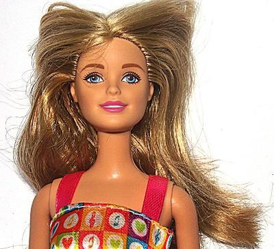 Panenka Barbie 2013 Mattel  20410-35-42