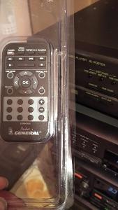 TECHNICS EUR-643900 OVLADA CD SL-PGXXX