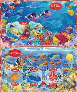 Fauna - ryba 2x, G36