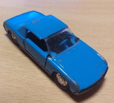 Schuco- VW Porsche