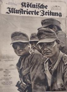 Německý válečný časopis