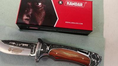 Lovecký Nůž Kandar