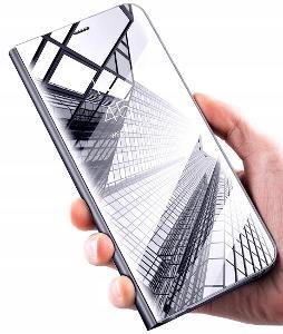 Motorola E7 Plus / G9 Play, kryt chytrý obal pouzdro CLEAR VIEW hak26