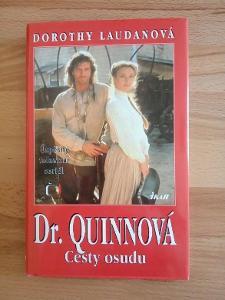 Dr. Quinnová 8. - Cesty osudu