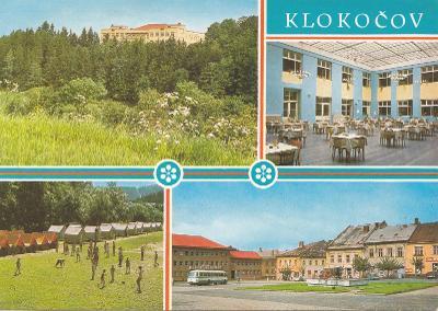 Klokočov - Slovensko