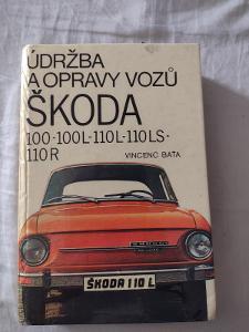 Škoda 100,100L,110L,110LS,110R