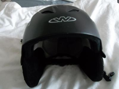Helma  na lyže velikost S
