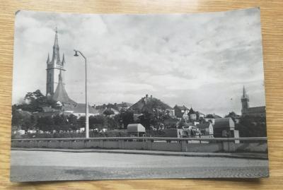 Pohled  Čáslav