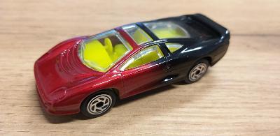 MATCHBOX ´´ JAGUAR XJ 220 ´´ 1995