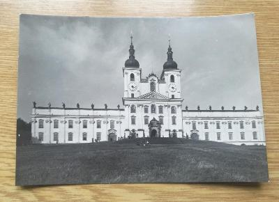 Pohled  Kopeček u Olomouce