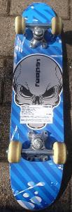Juniorský skateboard Reaper SKULL 2