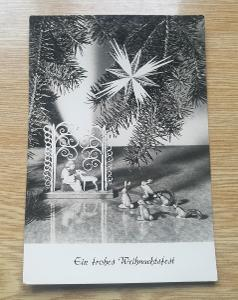 Pohled  DDR