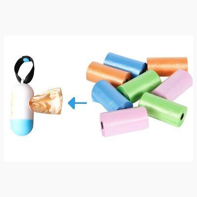 Box pro jednorázové pytle na použité pleny BP01