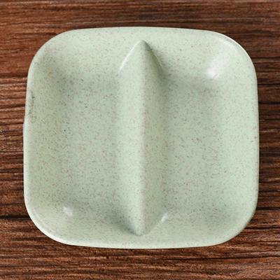 Malý dělený talířek PDZ01