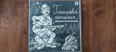 LP Trampská romance