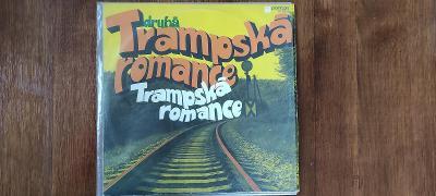 LP Druhá Trampská romance