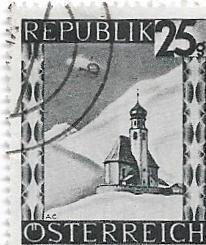 Známka Rakouska od koruny - strana 2