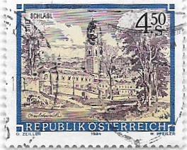 Známka Rakouska od koruny - strana 2 - Filatelie