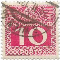 Známka Rakouska od koruny - strana 3