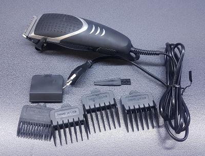 Strojek na vlasy 1 x použitý